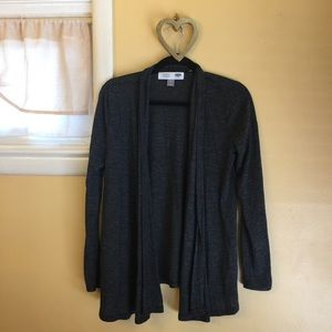 Maternity cardigan by Old Navy